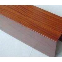 木纹造型铝方通|广东铝方通|宝盈建材
