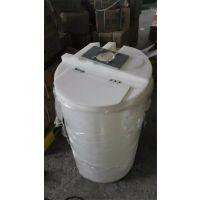 厂家直销200L塑料加药箱 搅拌桶 防腐耐酸碱 可配电机