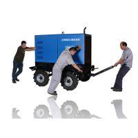400a车载柴油发电电焊机移动式