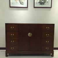 中式酒柜重庆仿古定制家具、古典明清家具设计定制