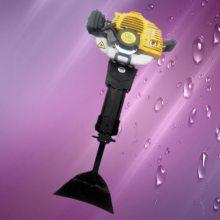 汽油断根挖苗机 手提式汽油移栽机 铲式刨树机价格