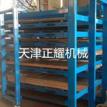 3米抽屉式板材货架存放板材 钢板 铝板 铜板 薄板 密度板 碳钢板