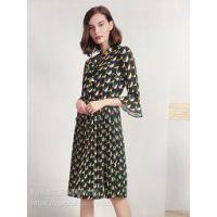 女装店名迪丝雅多种款式韩版女装加盟杭州官网