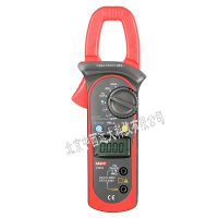 中西(LQS促销)数字钳形表 型号:HP01-UT203 400-600A库号:M252109