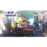 扬州健身教练培训资格证等级怎么分|有用吗