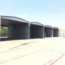 上海黃浦区可定做大雨篷推拉的带棚 布 伸缩式雨棚牢固