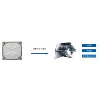 四川JX-FILTRATION移动式叠螺式污泥机废水处理器价格合理欢迎选购