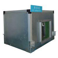 骏安达排风柜 DG-60-1抽风柜 环保排烟风机 低噪音通风柜 厂家直销