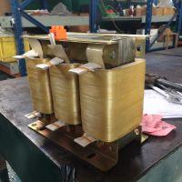 晨昌直销 低压电气成套厂必备CKSG-3.5/0.45-7%滤波串联电抗器