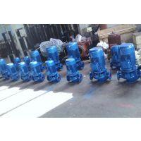 消防泵系列XBD1.8/5-50W厂家直产直销