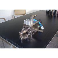 铝管焊接工艺、超声波铝管密封切断设备、超声波封切机铝管