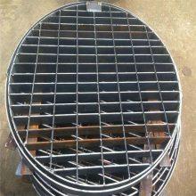 地沟盖板规格 排水沟盖板批发 北京钢格栅