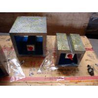 株洲厂家直销新日牌磁性方箱,镁铝平行平尺,铸铁划线平板