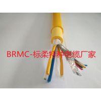 漂浮电缆 聚氨酯发泡漂浮电缆