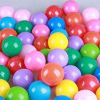 优质海洋球 ce认证波波球生产厂家