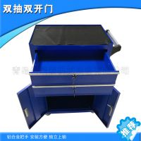 安全用具柜临邑县销售 批发工具柜 带轮 环保喷塑防锈持久耐用