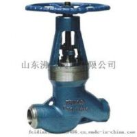 沸点J61H/YDN80焊接截止阀