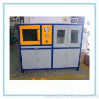 水压试验台 用于检测耐压管路阀门承压性能 SHINEEAST