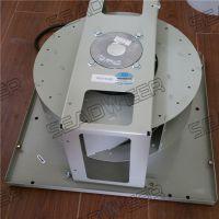 阿特拉斯空压机风扇1613853201 风扇组件