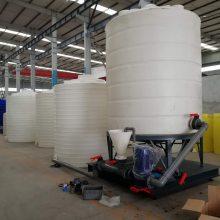 四川10吨外加剂复配设备价格-外加剂复配设备厂家-减水剂复配设备