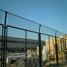 圈地围栏网 高速公路护网 游乐场防护网