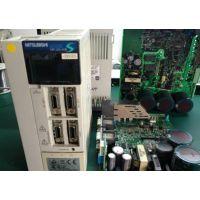 伺服驱动器维修中心低价承接各品牌伺服器维修