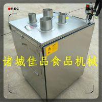 火龙果切片机 多功能水果蔬菜切片机厂家直销 佳品食品机械