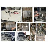 厂家专业承接Leybold莱宝SP630螺杆真空泵维修/保养