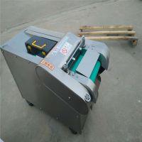 秋葵切段机厂家 启航榨菜切丝机 电动不锈钢型荷叶切丝机