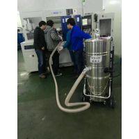 机械加工行业用工业吸尘器WX-2210FB吸粉尘加工碎屑用威德尔吸尘器