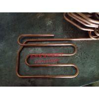 苏州铜管弯管厂定制弯管加工