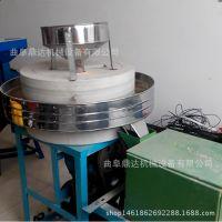 新款碾转石磨 供应石磨碾转机 古老磨面粉方法面粉石磨机
