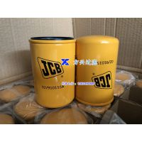 【外贸单生产商】02/910155A杰西博JCB 黄色铁壳滤芯 燃油滤芯