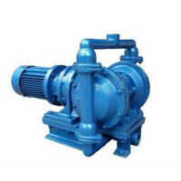 武HY06系列隔膜泵优质服务
