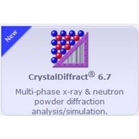 crystaldiffract购买|正版|软件|代理商|销售|采购|报价格|下载