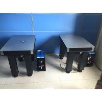 西安光学平台,PM系列精密气浮隔振台制造商武汉华创微振