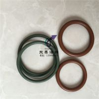 专业生产密封圈耐高温硅橡胶密封圈O型橡胶圈欢迎来电东泰