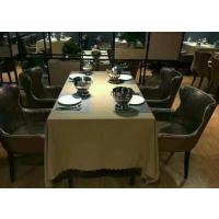 多功能餐桌椅,酒店餐桌大圆桌,折叠餐厅桌