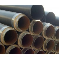 碳钢预制直埋蒸汽保温管DN100 芳擎制造