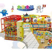 在商场开儿童乐园怎么样?室内儿童乐园怎样与商场谈判?非帆游乐