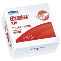 现货热销日本制纸擦拭纸60232(X70)