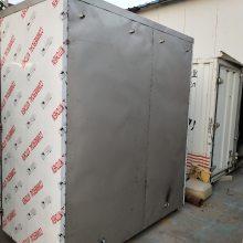 双丰大型单门不锈钢蒸房 不锈钢电蒸柜 米饭蒸柜厂家 批发蒸房