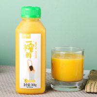 一榨鲜玉米汁20瓶*300g 健康养生玉米汁