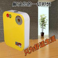马桶水箱通用双按厕所水箱塑料马桶水箱..