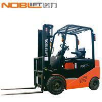上海诺力叉车|安全保护传输系统|采用进口方向盘|电力叉车