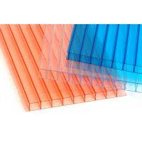 濮阳PC阳光板厂家直销 PC板每平方米报价样品 誉耐