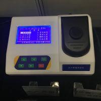 饮用水、地表水、地面水、污水和工业废水中氰化物测定仪TDCN-121型|水质无机盐测定