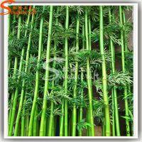 广东仿真植物厂家直销 仿真竹子 大小高度可定做 人造假竹子