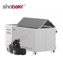 厂家直销 巴克BK-1000SXH油底壳旋转喷淋清洗机