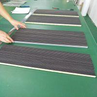 厂家加工订制大规格超厚各种形状高品质硅橡胶密封圈缓冲垫片1-1600mm